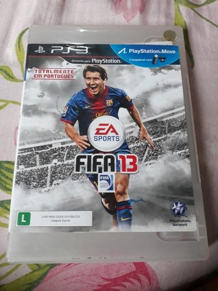 Jogo Fifa 13