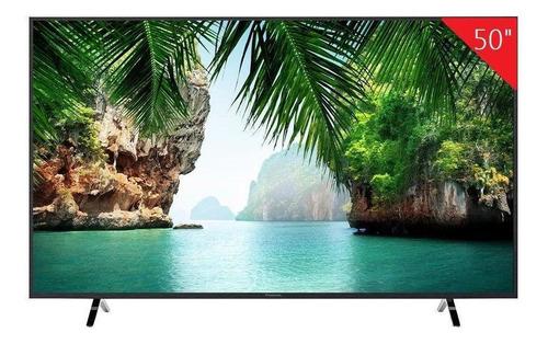 Imagem 1 de 4 de Smart Tv 50  Panasonic Tc-50gx500b Lcd Ultra Hd 4k Hdmi Usb