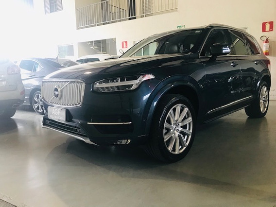 Volvo Xc 90 T6 Inscription 2018