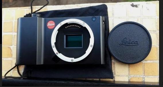 Câmera Leica Tl2