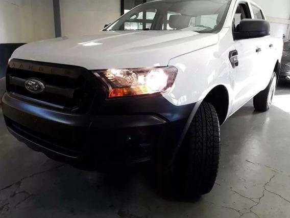 Ford Ranger 2020 Sin Rodar Oportunidad (lr)