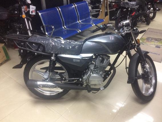 Moto Haojue Hj 150 Akoxvzla