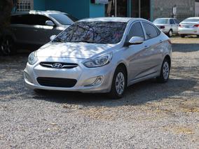 Av - Hyundai Accent Con Abono Desde $2,500.00 - 6858- 5812