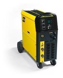 Maquina Esab Origo Mig C340 Pro 380 Volt