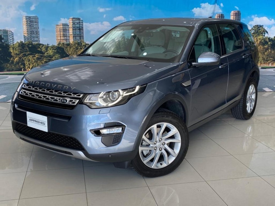 Discovery Sport 2.0l Hse 2019