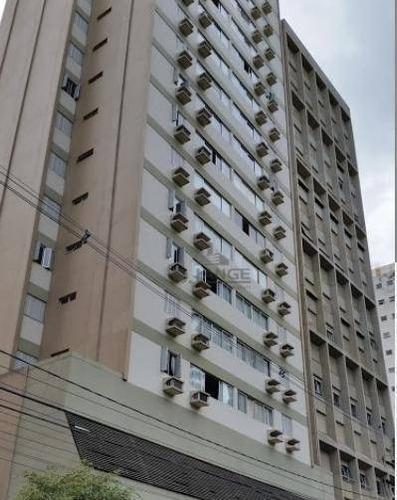 Imagem 1 de 17 de Apartamento Com 3 Dormitórios À Venda, 157 M² Por R$ 680.000,00 - Cambuí - Campinas/sp - Ap19114