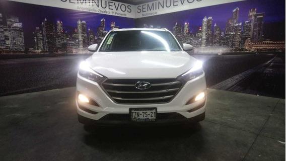 Hyundai Tucson 2.0 Gls At 2016