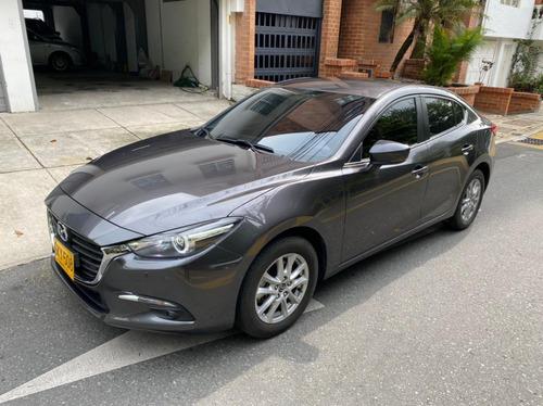 Mazda 3 Touring 2.0 Mt