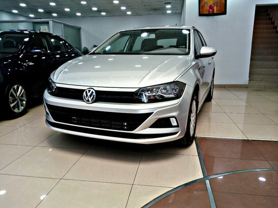 Volkswagen Polo 1.6 Msi Trendline Manual Patenta 2020 31