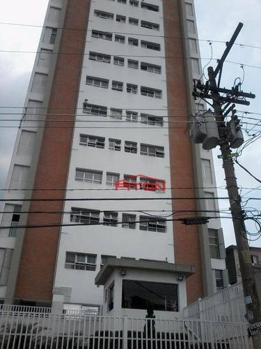 Imagem 1 de 20 de Apartamento Com 2 Dormitórios À Venda, 70 M² Por R$ 350.000,00 - Penha - São Paulo/sp - Ap1134
