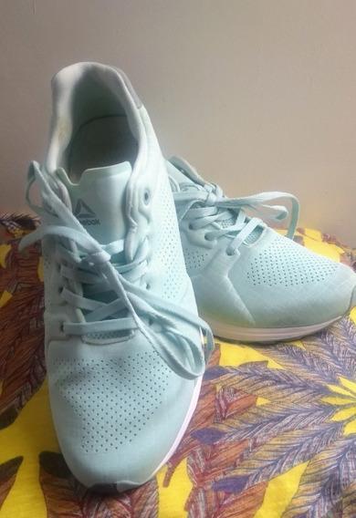 Zapatillas Mujer Reebok Usadas