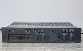 Amplificador Gradiente Esotech Ia 2