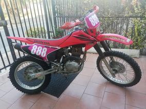 Moto Enduro Honda Crf-230, Uso Deportivo Buen Estado.