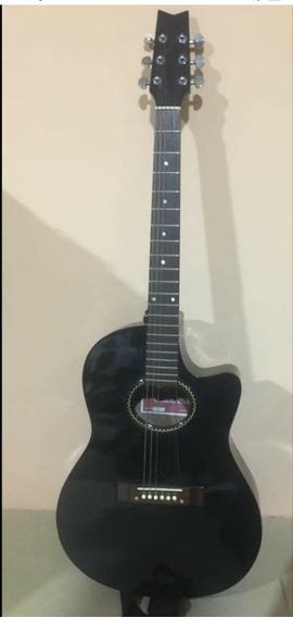 Guitarra Electroacústica Carmelo Bello (gracia)