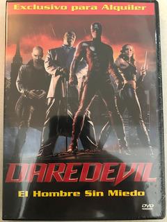 Dvd Daredevil (2003)