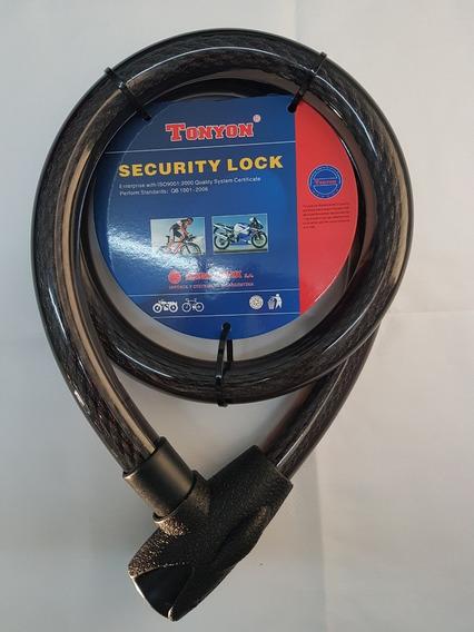 Linga De Seguridad 25mm