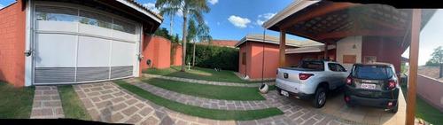 Chácara Com 3 Dormitórios À Venda, 1150 M² Por R$ 1.300.000,00 - Parque Das Videiras - Itupeva/sp - Ch0140