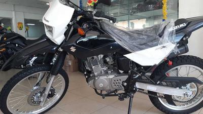 Suzuki Drx 200