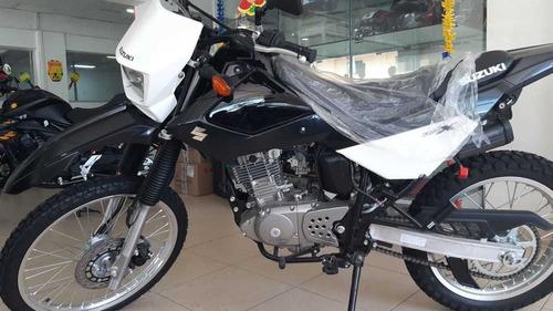 Suzuki Dr200x Modelo 2021 #enduro#suzuki #oferta  #sin Docum