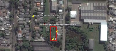 Terreno - Jardim Planalto - Ref: 40099 - V-40099