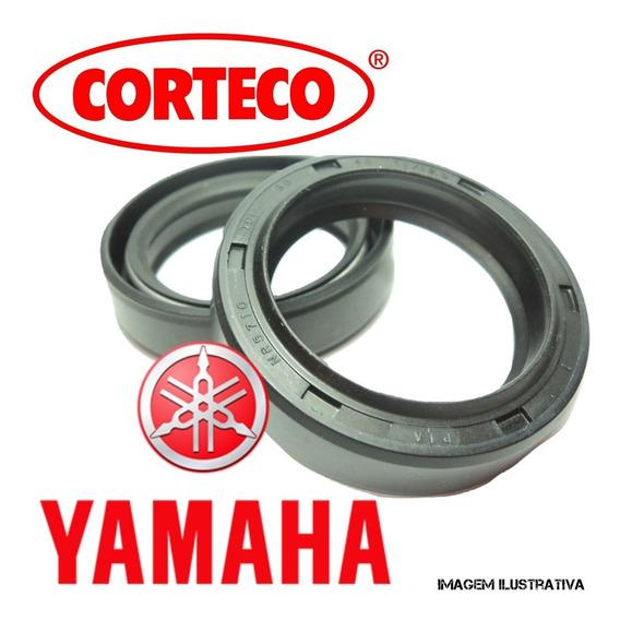 Retentor Bengala Corteco Yamaha Xt 660r 2008-2012 9128