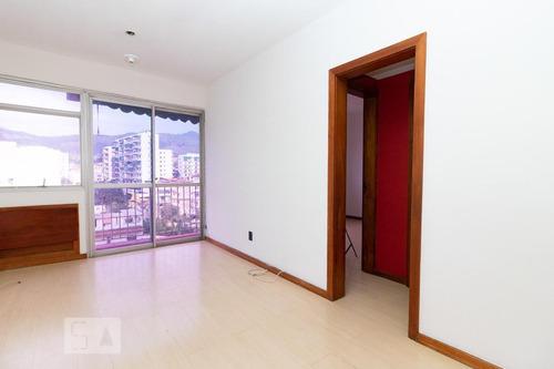 Apartamento À Venda - Meier, 2 Quartos,  69 - S892911707