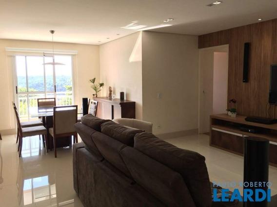 Apartamento - Jordanópolis - Sp - 586615
