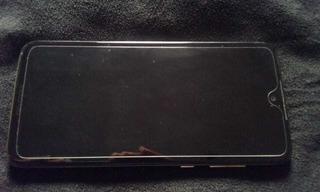 Celular Moto G7 Na Cor Branca