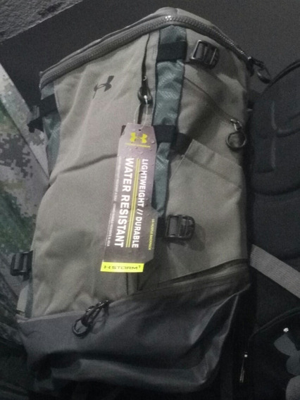 Mochila Maleta Under Armour 50l Impermeable