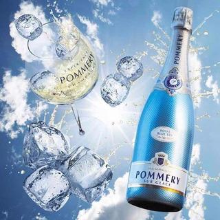 Pommery Royal Blue Sky Champagne Francia - Nordelta Belgrano