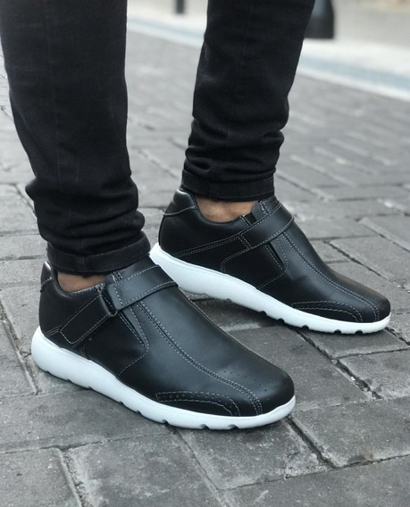 Zapatillas Hombre Zapatos
