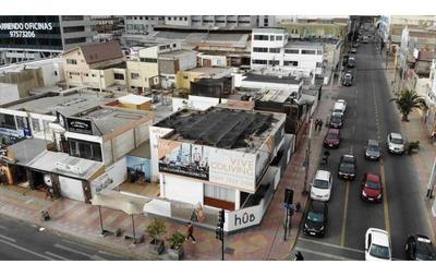 Calle Washington Antofagasta