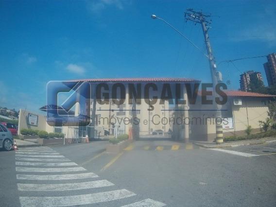 Venda Apartamento Sao Bernardo Do Campo Demarchi Ref: 81676 - 1033-1-81676