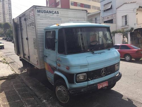 Imagem 1 de 3 de Carretos Mudanças E Fretes Em São Paulo Guarulhos E Região