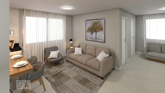 Apartamento Para Aluguel - Vila Olímpia, 2 Quartos, 73 - 893071799