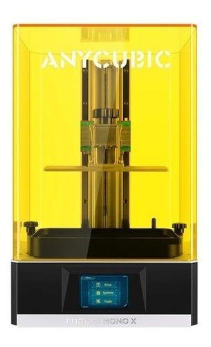 Impressora 3d Anycubic Photon Mono X Pronta Entrega Shop