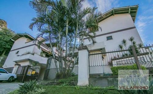 Casa Com 3 Dormitórios À Venda, 136 M² Por R$ 550.000,00 - Tristeza - Porto Alegre/rs - Ca0684