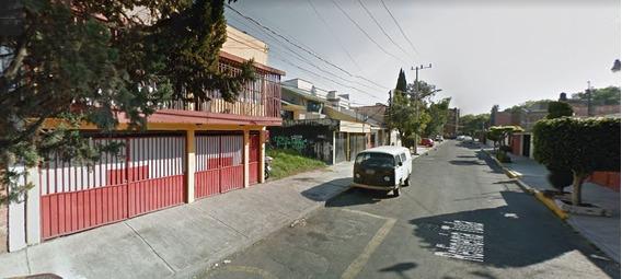 Casa En Remate Refineria De Tula Coyoacan