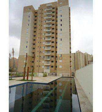Apartamento Com 3 Dorms, Macedo, Guarulhos - R$ 390 Mil, Cod: 3842 - V3842