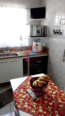 Imagem 1 de 8 de Apartamento - Ref: 02898