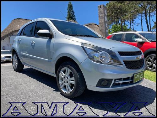 Chevrolet Agile Ltz Extra Full Amaya
