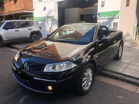 Renault Megane Ii Cc Cabriolet