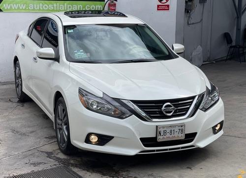 Imagen 1 de 15 de Nissan Altima 2018 2.5 Advance Navi Cvt