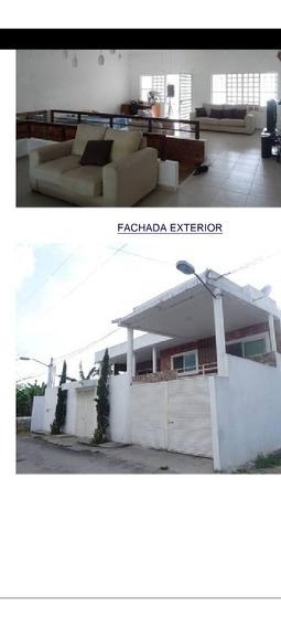 Se Vende Casa Residencial De Lujo