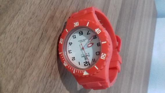 Relógio Champion Troca Pulseiras Original