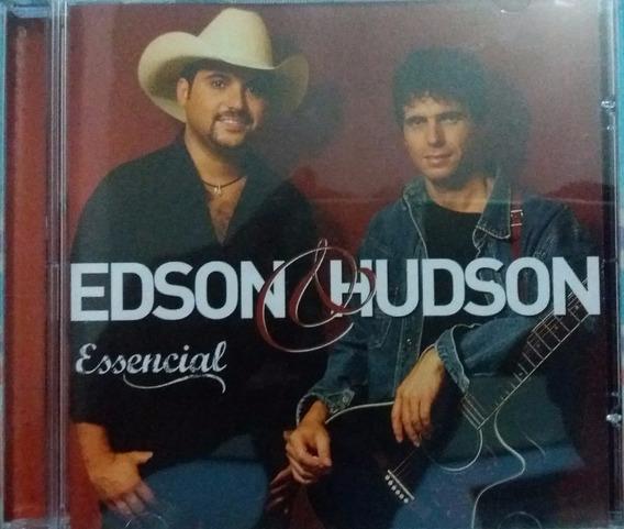 Cd Edson & Hudson Essencial