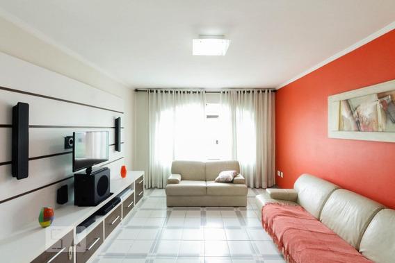 Casa Para Aluguel - Vila Formosa, 3 Quartos, 180 - 893026984