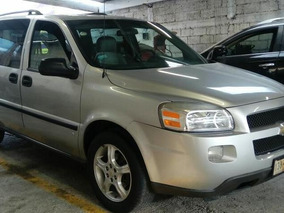 Chevrolet Uplander 3.9 Ls