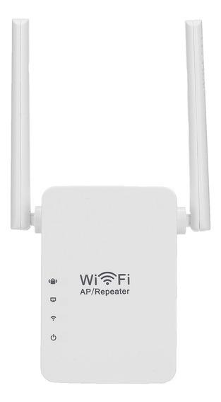 Wr13 Wifi Repetidor Sem Fio Wifi Range Extender Booster 300