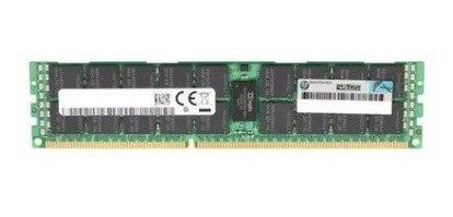 Hp 16gb Ddr3l 1333 Pc3-10600 Rdimm Proliant Gen8 647901-b21